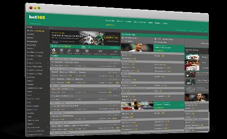 Bet365 site de apostas online